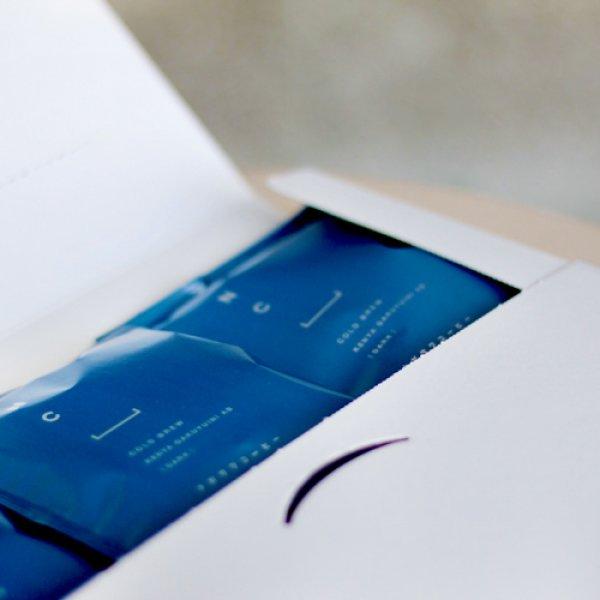 画像1: コールドブリューバッグ 10袋入 特別セット  全国送料無料 (1)