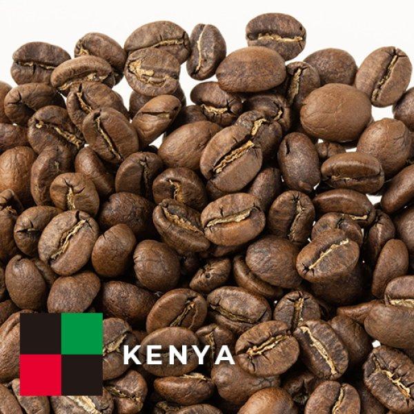 画像1: ケニア キリニャガ ガクユイニ AA 浅煎り (1)